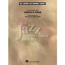 Hal Leonard Johnny's Theme (from The Tonight Show) Jazz Band Level 4 Arranged by John Higgins