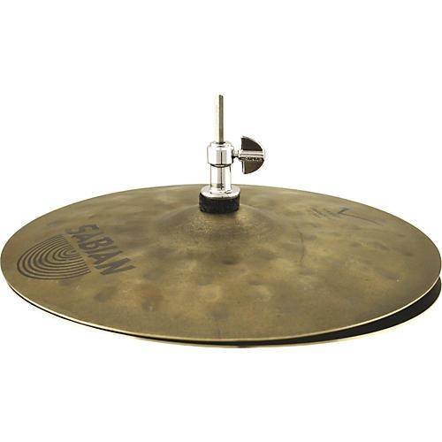 Sabian Jojo Mayer Fierce Hi-Hat Cymbals-thumbnail