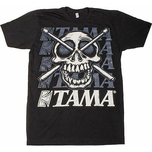 Tama Jolly Roger T-Shirt