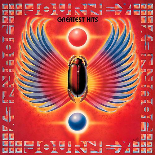 Sony Journey - Greatest Hits 2LP-thumbnail