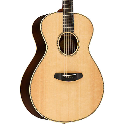 Breedlove Journey Concert Acoustic Guitar-thumbnail