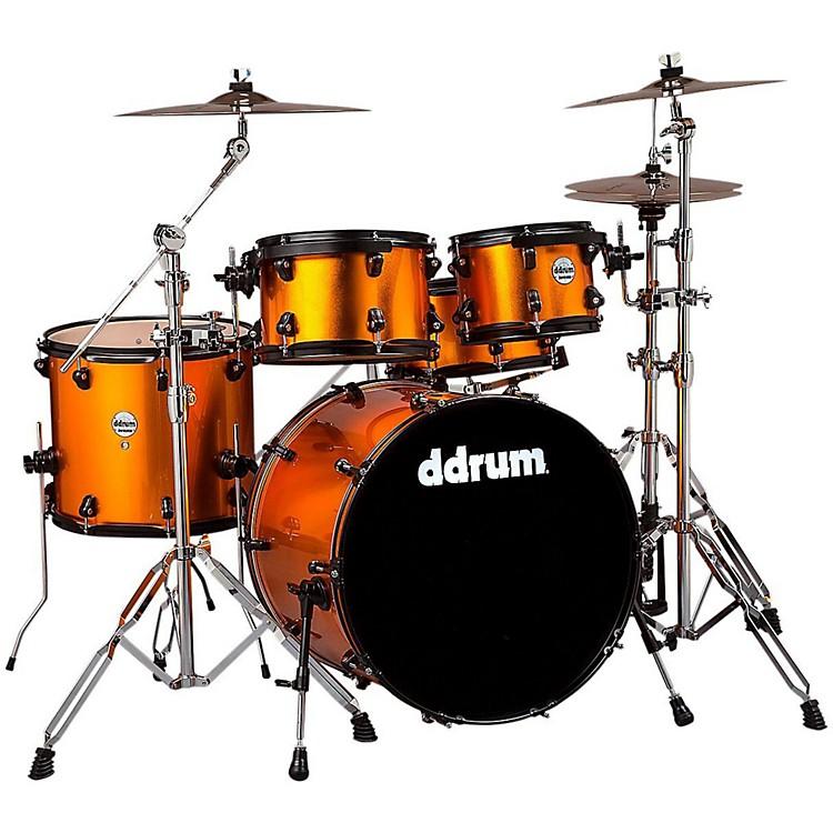 ddrumJourneyman Player 5-Piece Drum Kit
