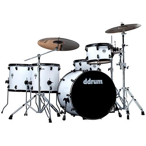 ddrum Journeyman Rambler 5-Piece Drum Kit