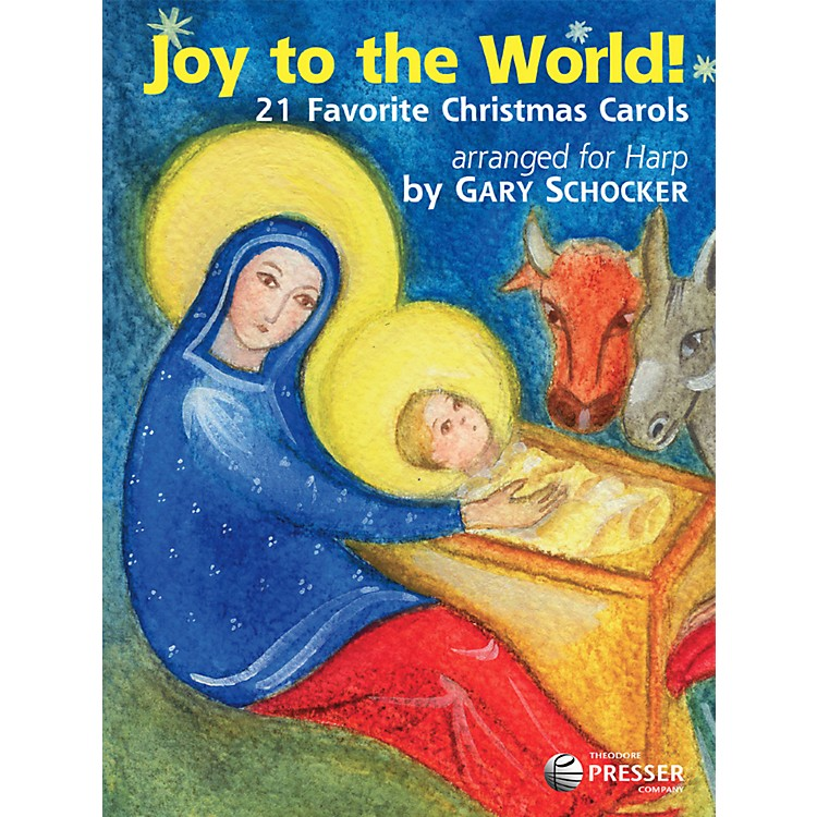Theodore PresserJoy to the World! (Book)