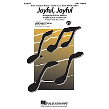 Hal Leonard Joyful, Joyful (from Sister Act 2) Combo Parts Arranged by Roger Emerson