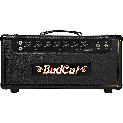 Bad Cat Judah Guitar 20W Tube Head