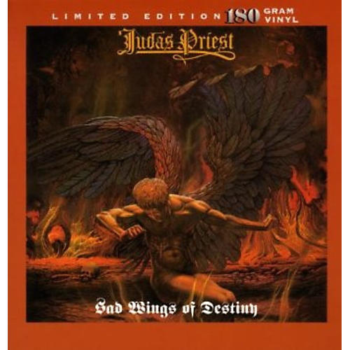 Alliance Judas Priest - Sad Wings of Destiny