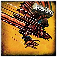 Judas Priest - Screaming for Vengeance (Special 30th Anniversary Edition) Vinyl LP