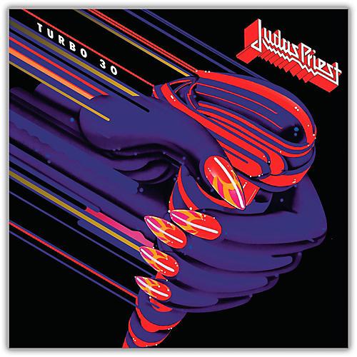 Sony Judas Priest - Turbo 30-thumbnail