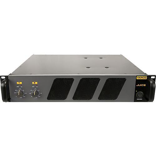 Tapco Juice J-800 Power Amplifier-thumbnail