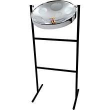 Panyard Jumbie Jam Deluxe Steel Drum Kit Chrome