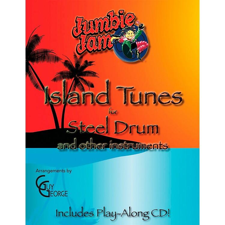 PanyardJumbie Jam Island Tunes Song Book