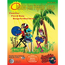 Panyard Jumbie Jam Popular Song Book #1