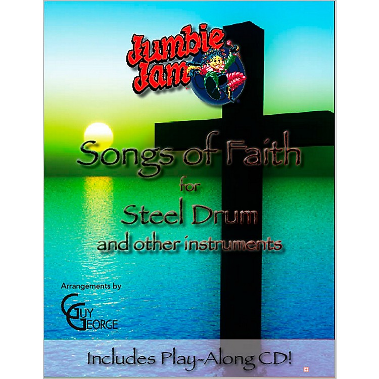 PanyardJumbie Jam Songs of Faith Song Book
