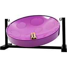 Panyard Jumbie Jam Table Top Steel Drum Kit Purple