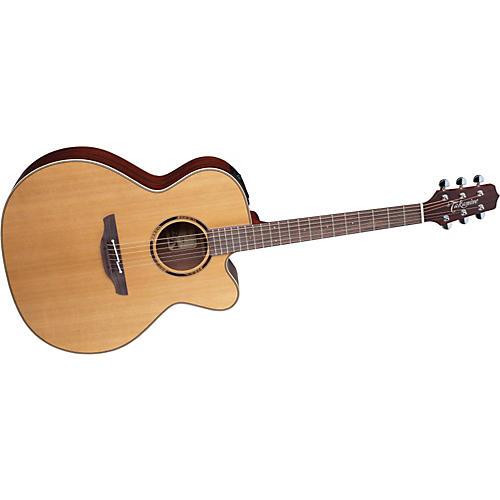 Takamine Jumbo ETN20C Acoustic-Electric Guitar