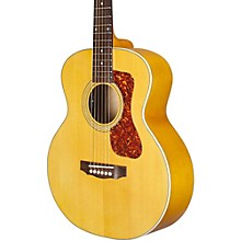 Open Box Guild Jumbo Junior Maple Acoustic-Electric Guitar
