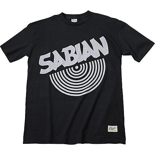 Sabian Jumbo Logo T-Shirt