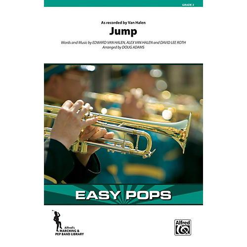 Alfred Jump Grade 2 (Easy)