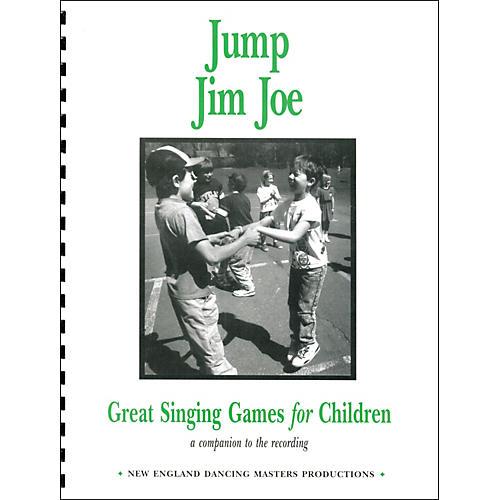New England Dancing Jump Jim Joe
