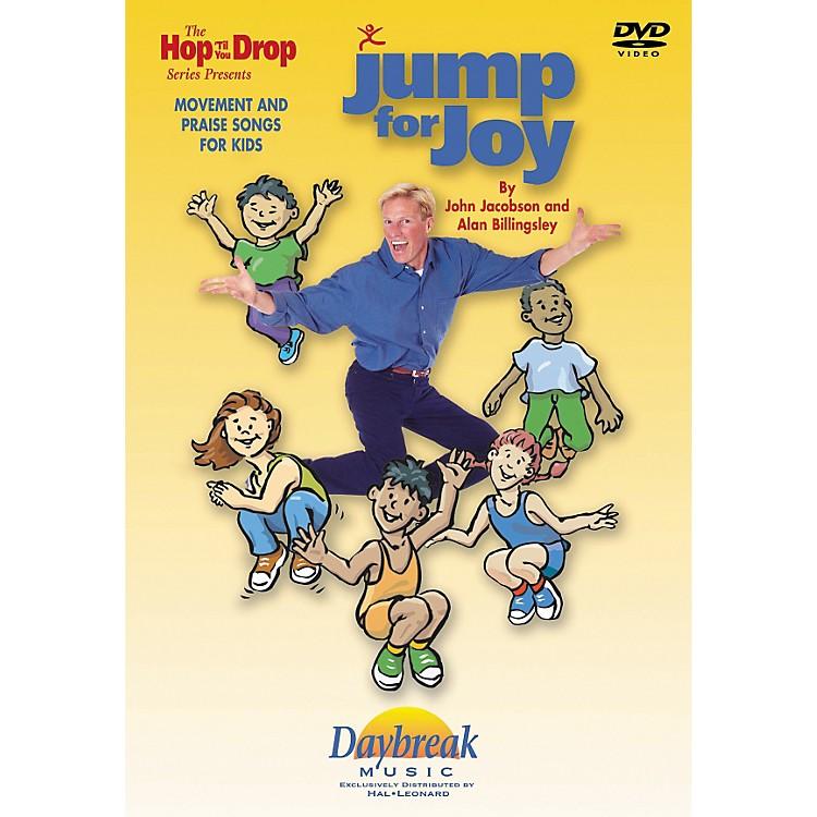 Hal LeonardJump for JoyCd