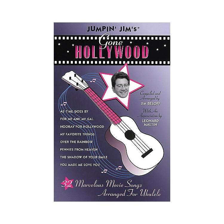 Flea Market MusicJumpin' Jim's Gone Hollywood Ukulele Tab Songbook
