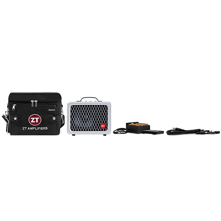ZTJunior Amp w/ FREE Holiday Bundle Accessory Pack
