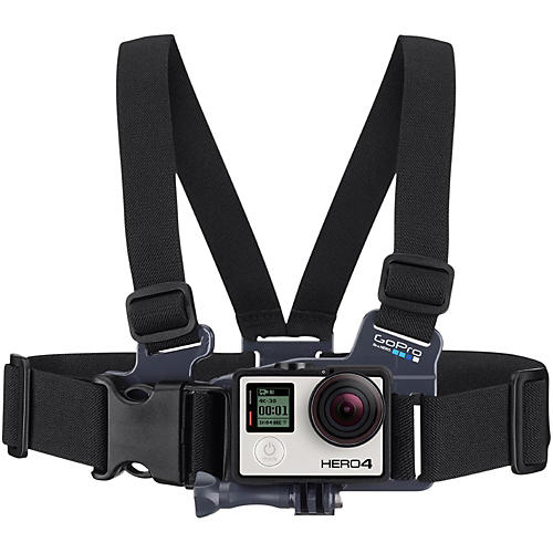 GoPro Junior Chest Harness-thumbnail
