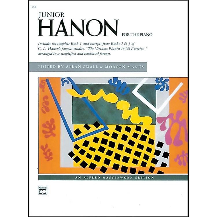 AlfredJunior Hanon