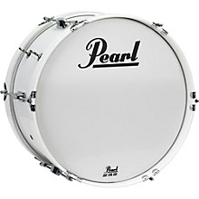 Pearl Junior Marching Bass Drum and Carrier 20 x 8 in.
