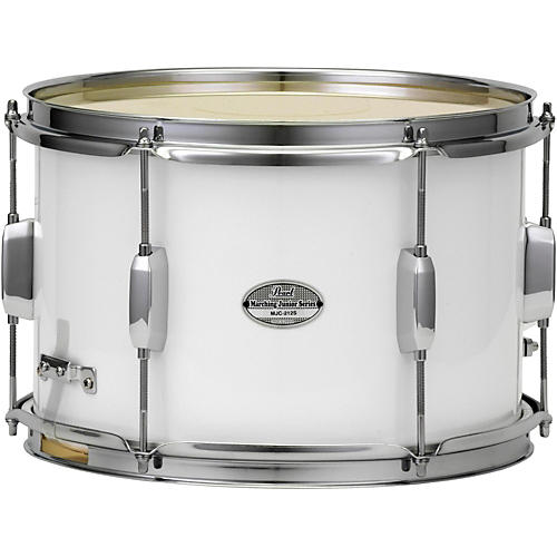 Pearl Junior Marching Snare Drum and Carrier-thumbnail
