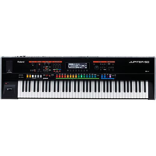 Roland Jupiter-50 Performance Synthesizer