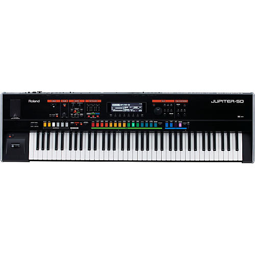 Roland Jupiter-50 Performance Synthesizer