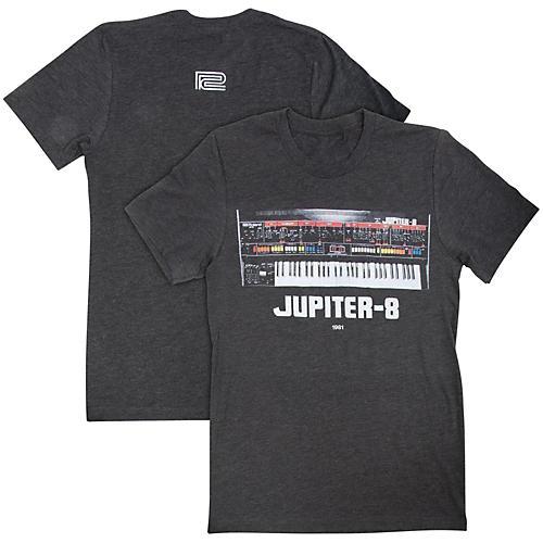 Roland Jupiter 8 Crew T-Shirt-thumbnail