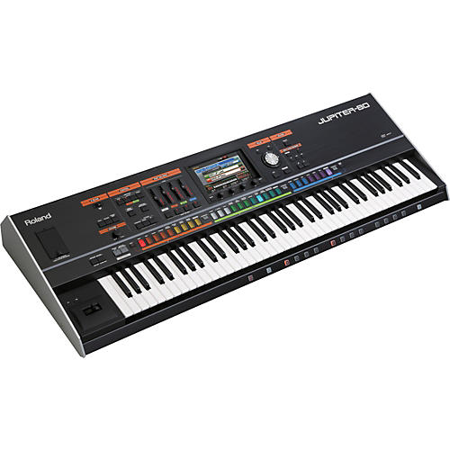 Roland Jupiter-80 Synthesizer
