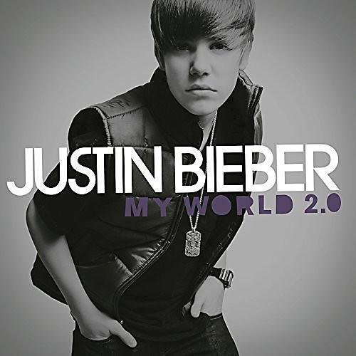 Alliance Justin Bieber - My World 2.0