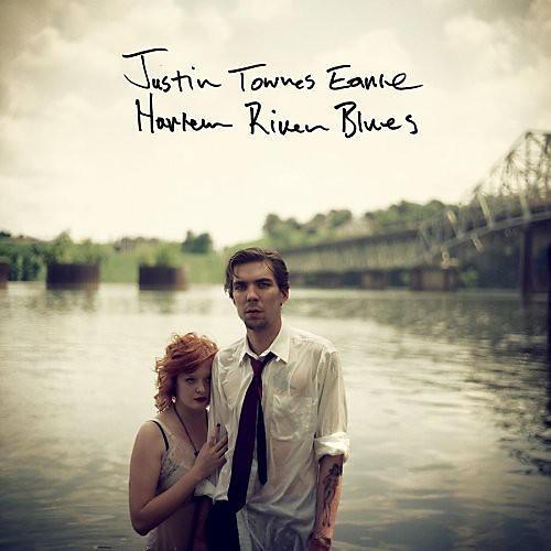 Alliance Justin Townes Earle - Harlem River Blues