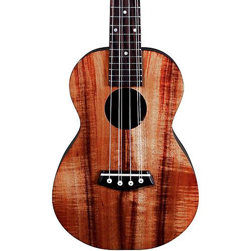 Kanile'a Ukulele K-1 T6 Koa 6-String Tenor Ukulele-thumbnail