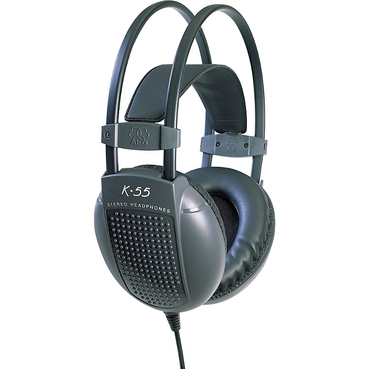 AKG K 55 Headphones
