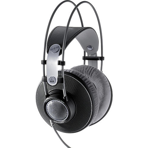 AKG K 601 Reference Class Stereo Headphone