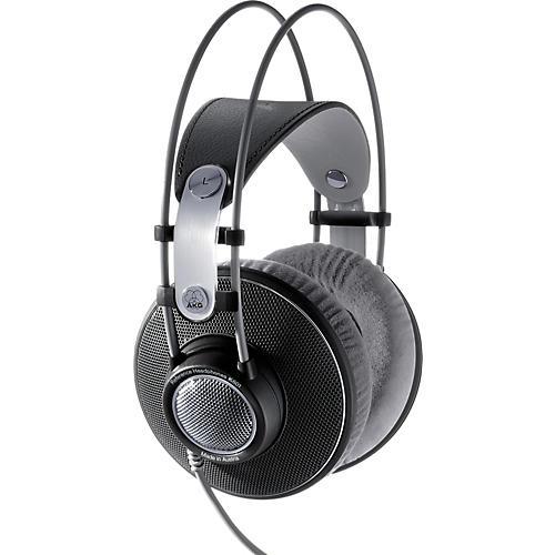 AKG K 601 Reference Class Stereo Headphone-thumbnail