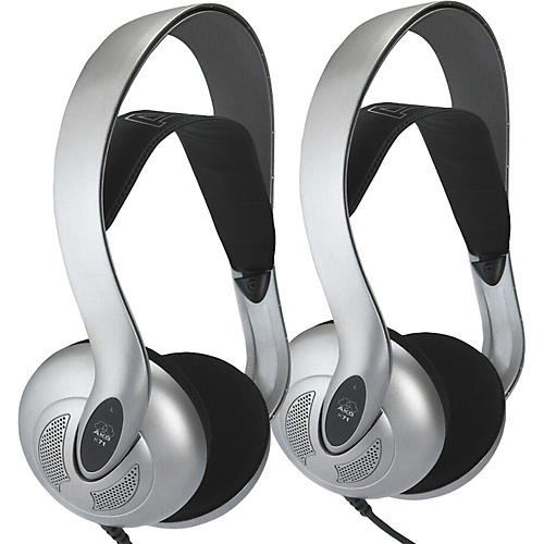 AKG K 71 Headphones Buy 1 Get 1 Free-thumbnail
