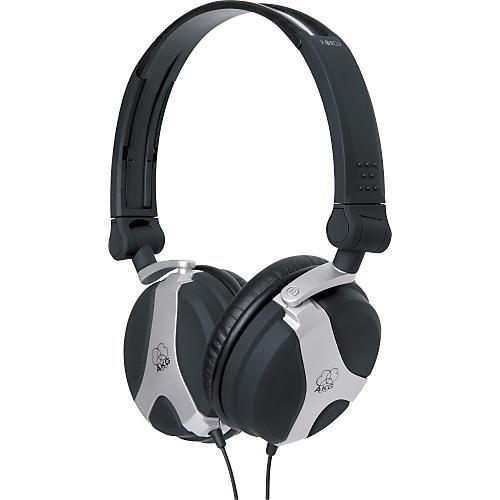 AKG K 81 DJ DJ-Style Headphones