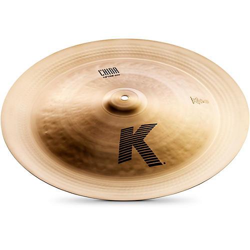 Zildjian K China Cymbal
