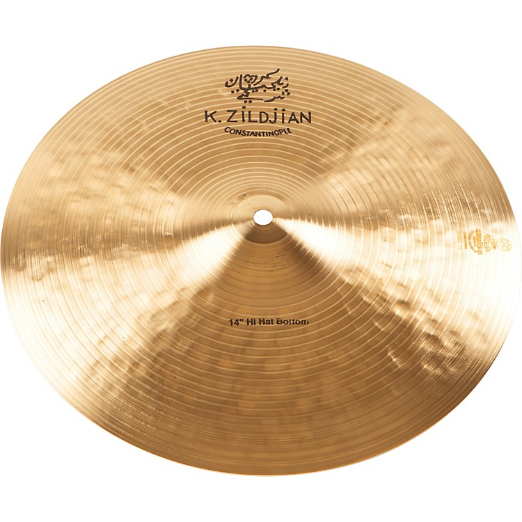 Zildjian K Constantinople Bottom