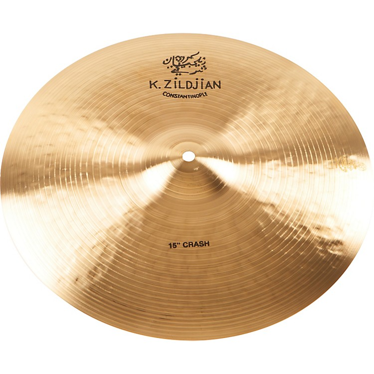 Zildjian K Constantinople Crash 15 Inch