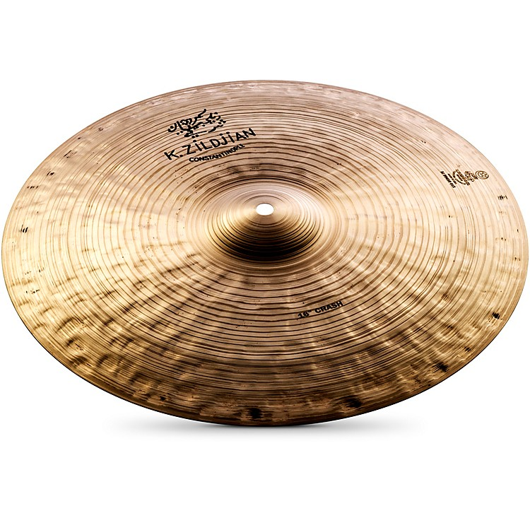 Zildjian K Constantinople Crash 16 Inch