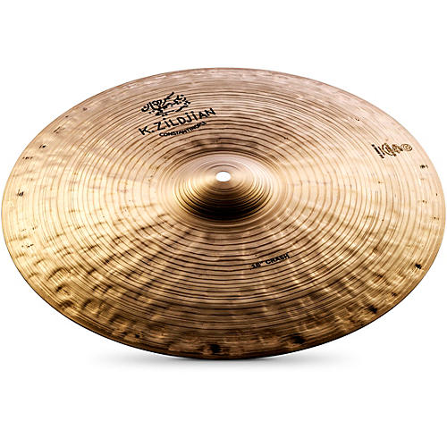Zildjian K Constantinople Crash 16 in.