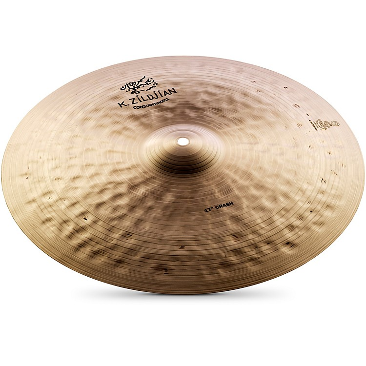 Zildjian K Constantinople Crash 18 Inch