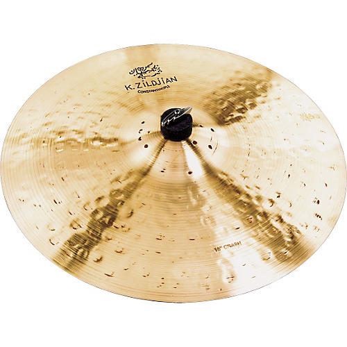 Zildjian K Constantinople Crash Cymbal-thumbnail